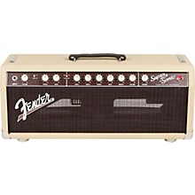 Super-Sonic 22 22W Tube Guitar Amp Head Blonde