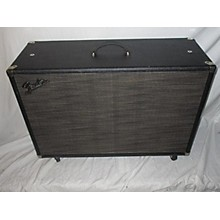 Fender Super Sonic 2X12 Guitar Cabinet