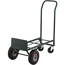 Harper Trucks Super Steel 700 Convertible Hand Truck