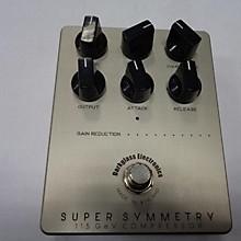 Darkglass Super Symetry 115 GeV Compressor Effect Pedal