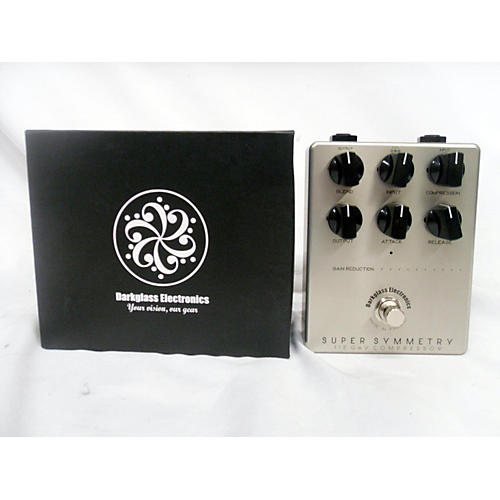 Darkglass Super Symmetry Effect Pedal