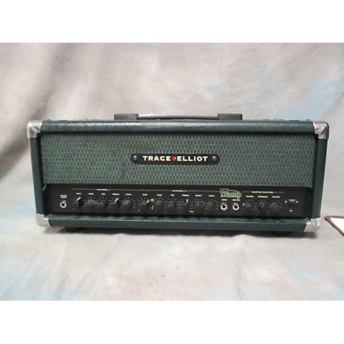 Trace Elliot Super Tramp 80watts Guitar Amp Head