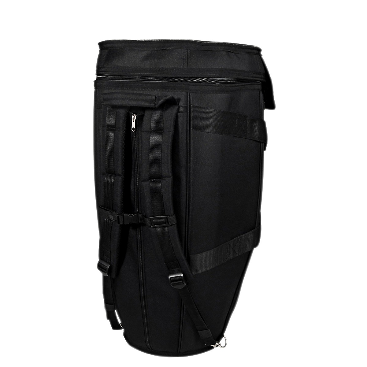 Ahead Armor Cases Super Tumba Conga Case Deluxe with Back Pack Straps