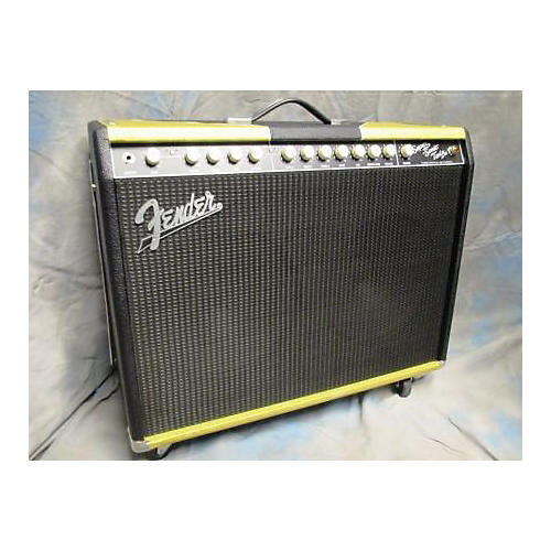 Fender Super-sonic Twin 100W 2x12 Tube Guitar Combo Amp