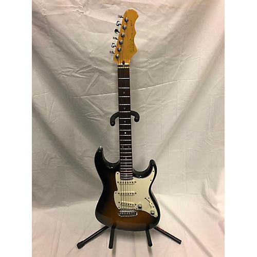 Fret-King Super60 Solid Body Electric Guitar
