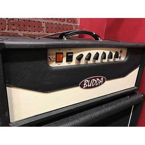 Budda SuperDrive V-Series 20W Tube Guitar Amp Head