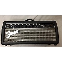 Fender Superchamp X2 Solid State Guitar Amp Head