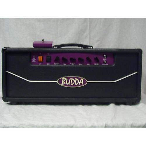 Budda Superdrive 18 Series II (pre Peavey) Tube Guitar Amp Head