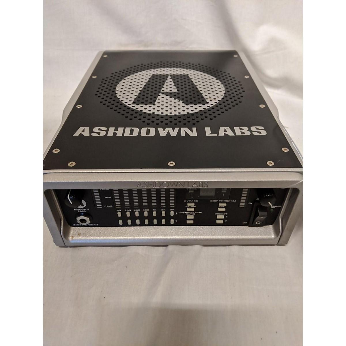 Ashdown Superfly Bass Amp Head