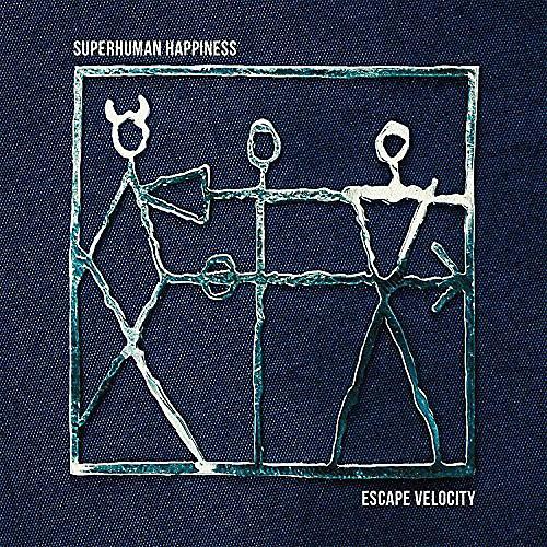 Alliance Superhuman Happiness - Escape Velocity