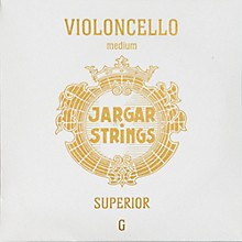 Jargar Superior Series Synthetic Core Cello G String