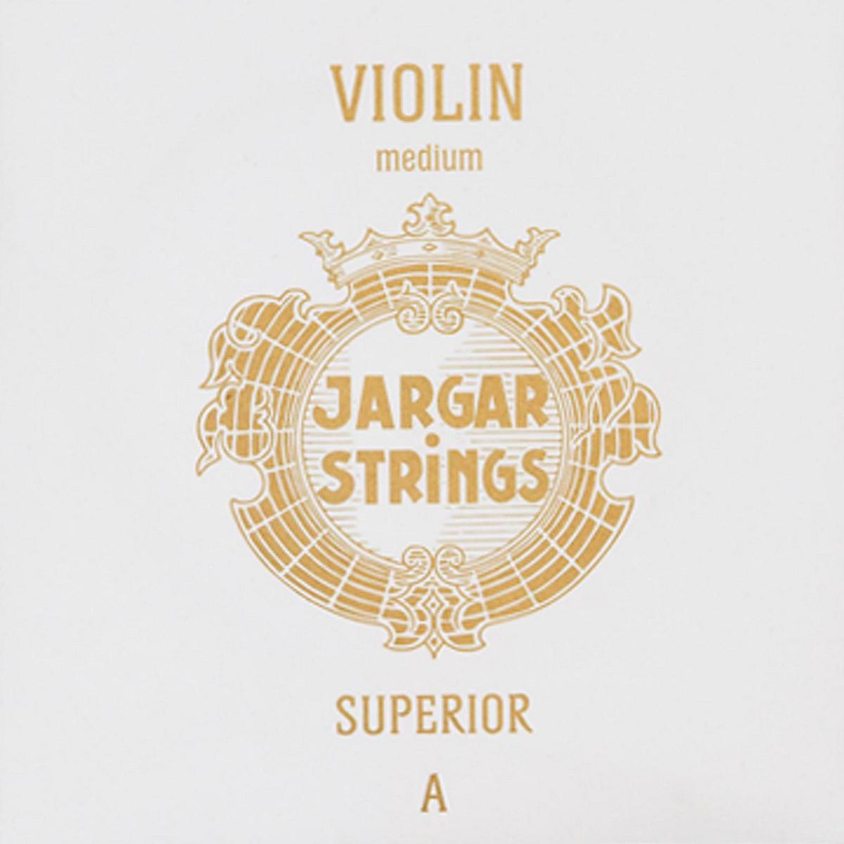 Jargar Superior Series Synthetic Core Violin A String