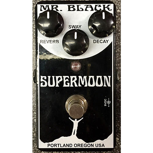 In Store Used Supermoon Effect Pedal