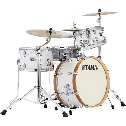TAMA Superstar Classic Maple Neo-Mod 3-Piece Shell Pack with 20