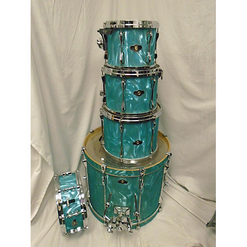TAMA Superstar EFX Drum Kit