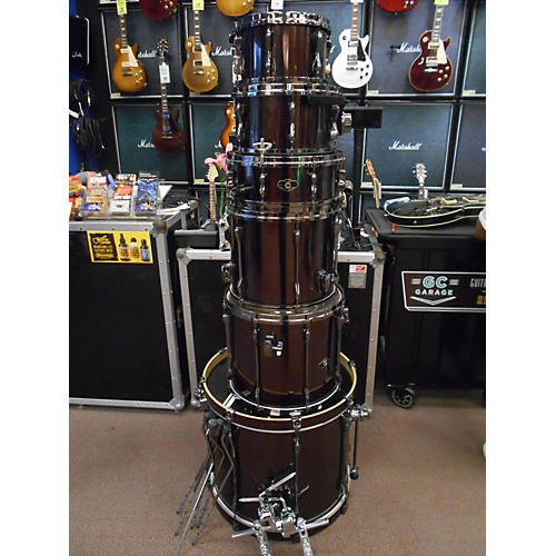 TAMA Superstar SK Hyper-drive Drum Kit