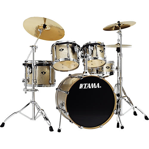 TAMA Superstar SX Fusion 5-piece Shell Pack