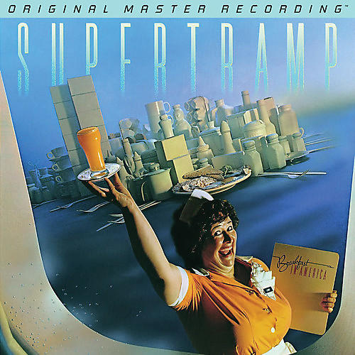 Alliance Supertramp - Breakfast In America