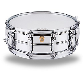 ludwig supraphonic snare drum guitar center. Black Bedroom Furniture Sets. Home Design Ideas