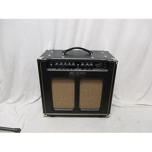 Rivera Suprema Jazz 25 Tube Guitar Combo Amp
