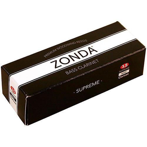 Zonda Supreme Bass Clarinet Reed