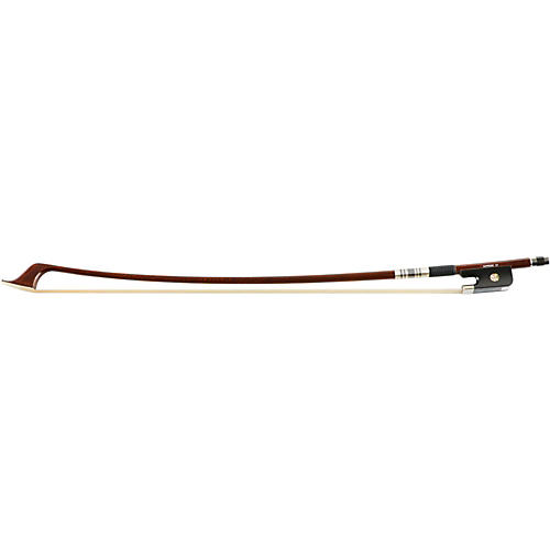 Arcolla Supreme Carbon Fiber French Double Bass Bow