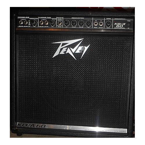 Peavey Supreme Guitar Combo Amp