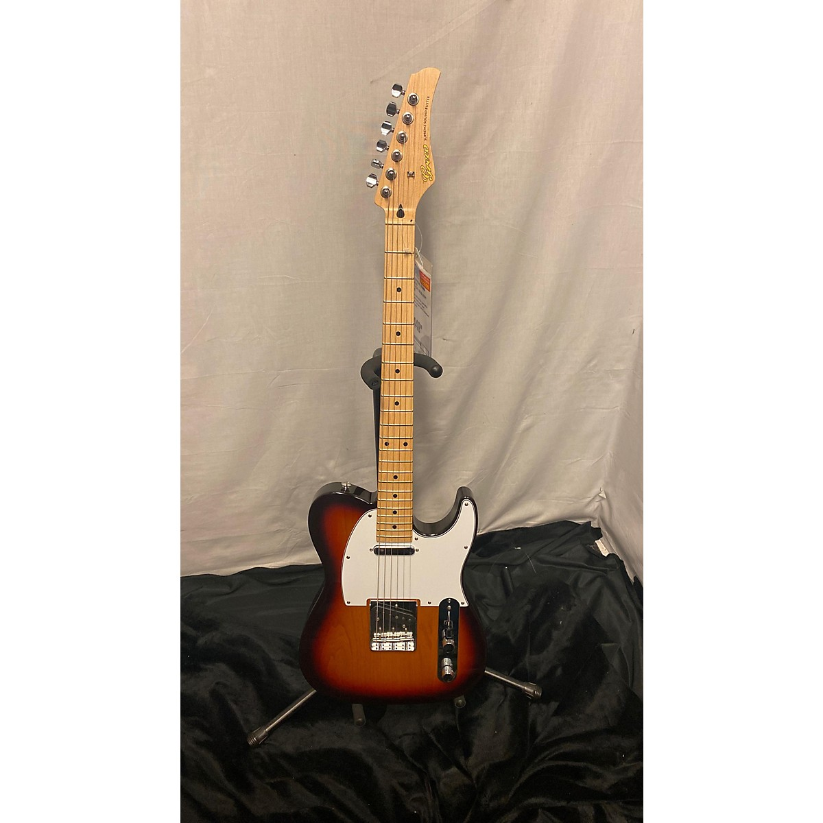 Greco Supreme Sound Buster Solid Body Electric Guitar