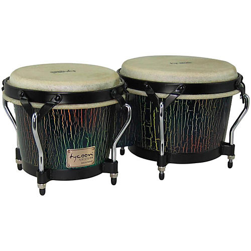 Tycoon Percussion Supremo Select Series Bongos