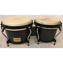 Tycoon Percussion Supremo Select Series Bongos Bongos