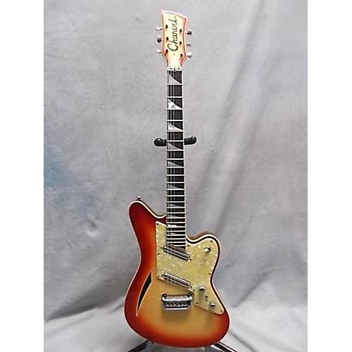used charvel surfcaster hollow body electric guitar guitar center rh guitarcenter com Epiphone Wiring-Diagram Les Paul Guitar Wiring Diagrams