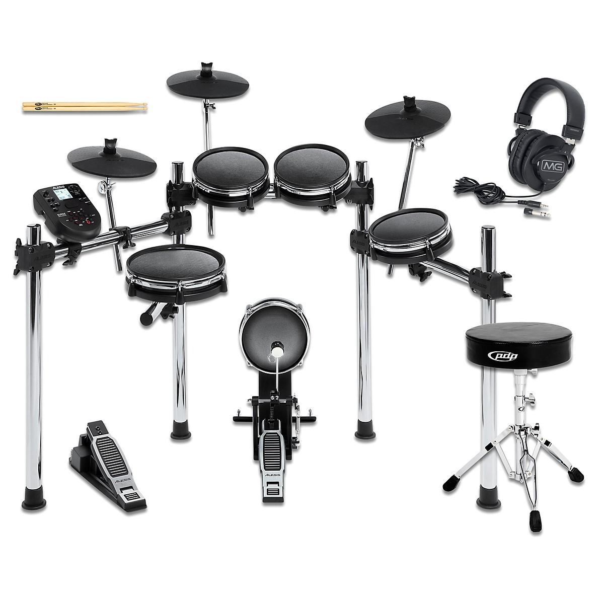 Alesis Surge Mesh-Head Electronic Drum Set Starter kit