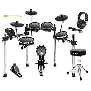 alesis surge mesh head electronic drum set starter kit guitar center. Black Bedroom Furniture Sets. Home Design Ideas