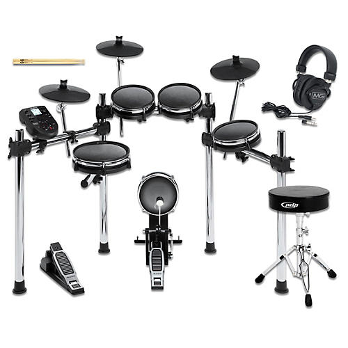 Alesis Surge Mesh-Head Electronic Drum Set Starter kit
