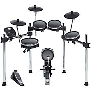 Surge Mesh-Head Electronic Drum Set
