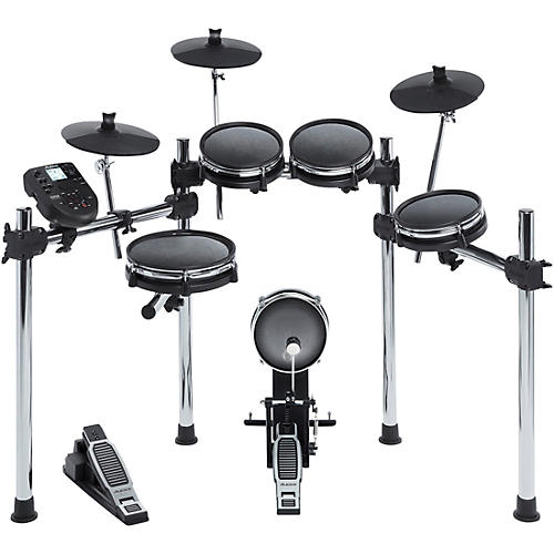 Alesis surge mesh head electronic drum set guitar center alesis surge mesh head electronic drum set solutioingenieria Images