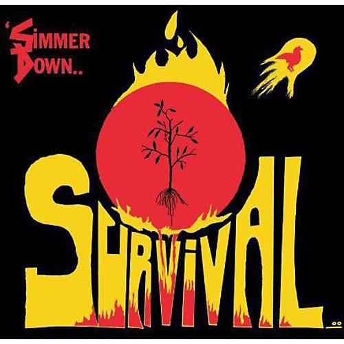Alliance Survival - Simmer Down