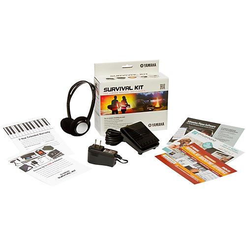 Yamaha Survival Kit B2 for PSRE253, PSRE243, PSRE353, PSRE343, NP11 and EZ220