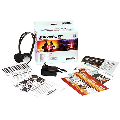 Yamaha Survival Kit C2