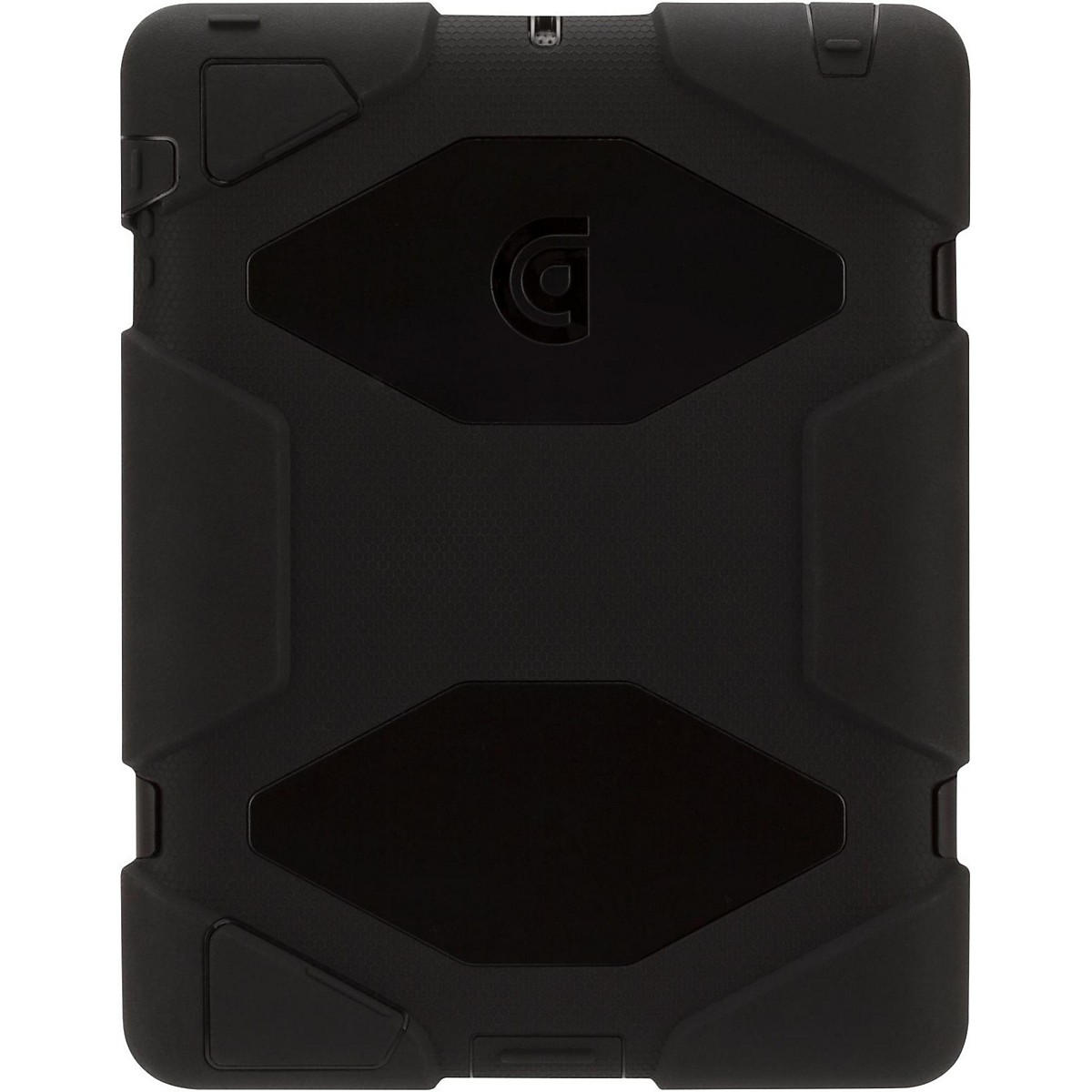 Griffin Survivor Case for iPad 2, 3, 4