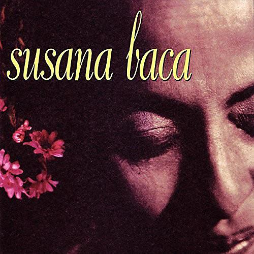 Alliance Susana Baca - Susana Baca