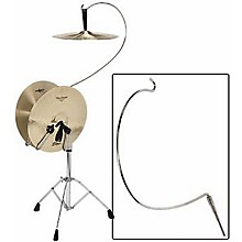 Zildjian Suspended Cymbal Arm Level 1