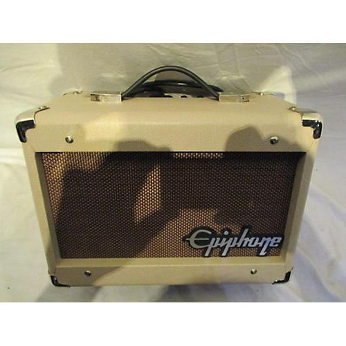 Epiphone Sutdio Acoustic 15c Guitar Combo Amp