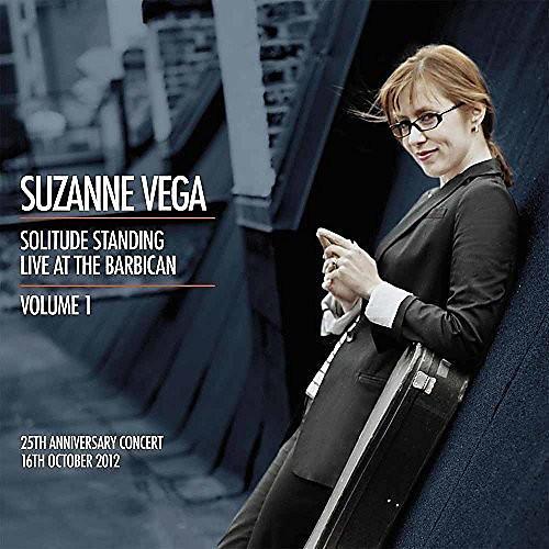 Alliance Suzanne Vega - Live At The Barbican, Vol. 1