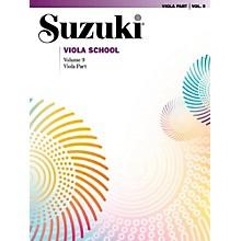 Suzuki Suzuki Viola School Viola Part Volume 9 Book