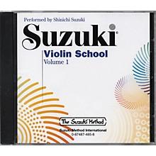 Alfred Suzuki Violin School CD, Volume 1 (Cerone)