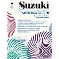 Alfred Suzuki Violin School MIDI Disk Acc./CD-ROM, Volume 2 thumbnail