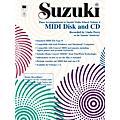 Alfred Suzuki Violin School MIDI Disk Acc./CD-ROM, Volume 4 thumbnail