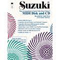 Alfred Suzuki Violin School MIDI Disk Acc./CD-ROM, Volume 5 thumbnail