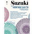 Alfred Suzuki Violin School MIDI Disk Acc./CD-ROM, Volume 6 thumbnail